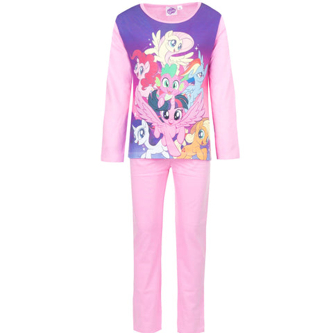 My Little Pony Pyjamas Happy Ponys
