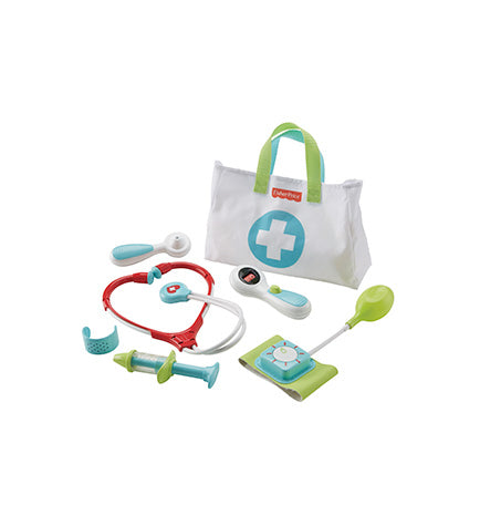 Fisher Price Doktortaske