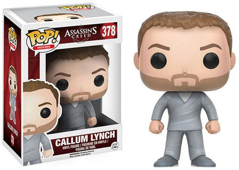 POP! Assassin's Creed Callum Lynch