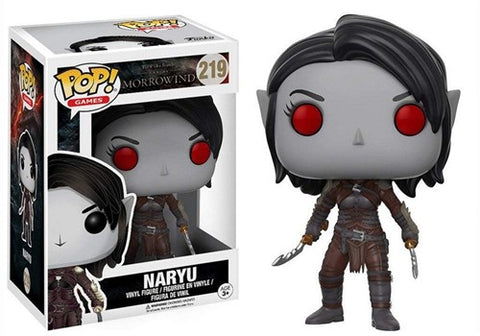 POP! Elder Scrolls Naryu