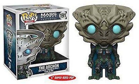 POP! Games Mass Effect Androm Archon XL 20x16x14cm