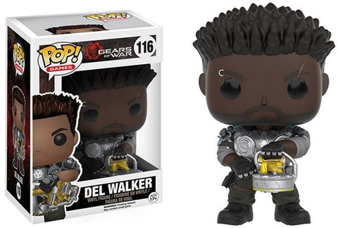 POP! Gears of War Del Armoured