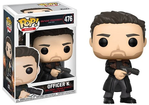 POP! Movies Blade Runner 2049 Officer K