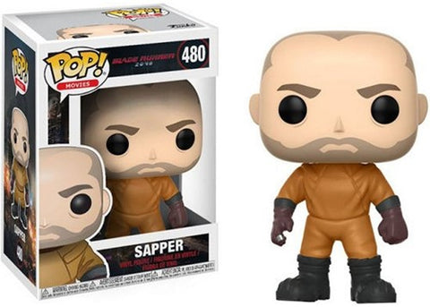 POP! Movies Blade Runner 2049 Sapper