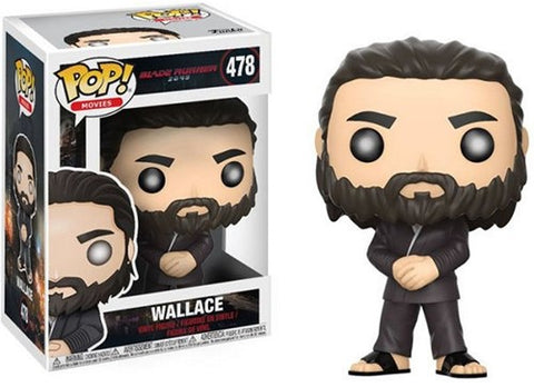 POP! Movies Blade Runner 2049 Wallace