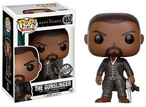 POP! Movies The Dark Towergunslingerposed