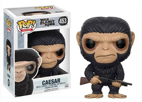 POP! Movies WTFPOA Caesar