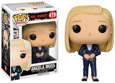 POP! Mr. Robot Angela Moss