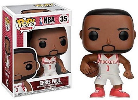 POP! NBA Chris Paul