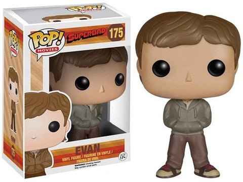 POP! Vinyl Superbad Evan