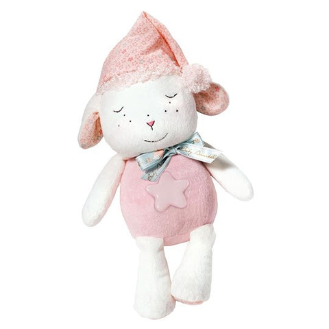 My First Baby Annabell® Cuddly Sleeping Lamb