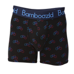 Men's Bamboo Boxers - Bicycles