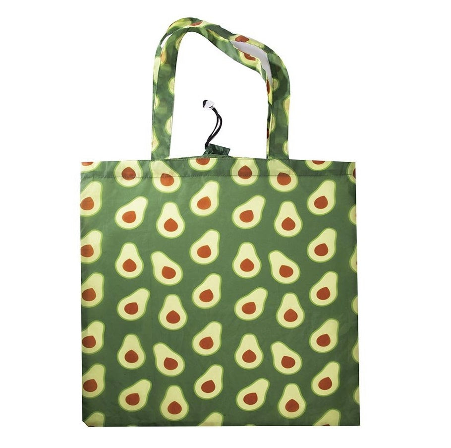 Eco Bag - Avocado