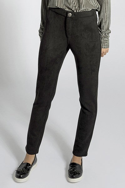 Serua Trousers - Black