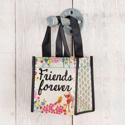 Gift Bag Small - Friends Forever