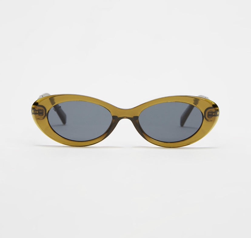 Sunglasses  High Society - Olive