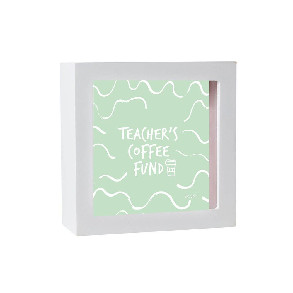Change Box Small - Teacher