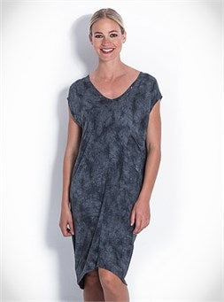 Grace Dress - Grey