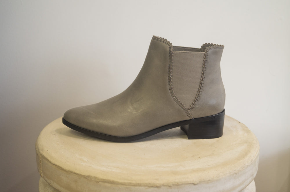 Shoreditch Boots - Grey