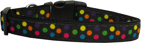 Black Multi-dot