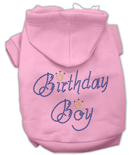 Load image into Gallery viewer, Birthday Boy Hoodies
