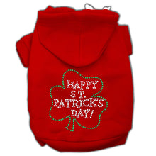 Load image into Gallery viewer, Happy St. Patrick's Day Hoodies