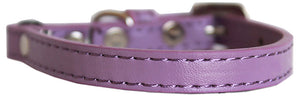 Premium Plain Cat Safety Collar Size