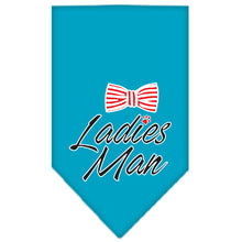 Load image into Gallery viewer, Ladies Man Screen Print Bandana