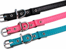 "Load image into Gallery viewer, 3/8"" Plain Cat Safety Collar"