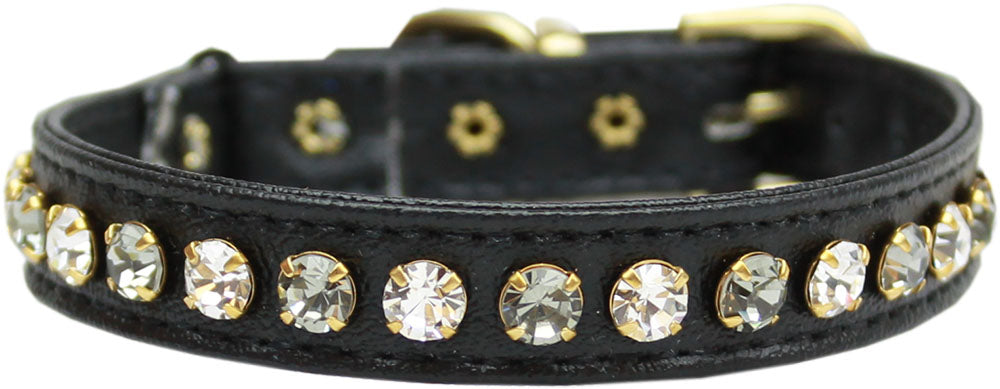 Deluxe Cat Collar Size