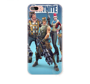 huge discount 7ee63 3158d Fortnite Cell Phone Cases for iPhone – COMMUNITY GADGETS