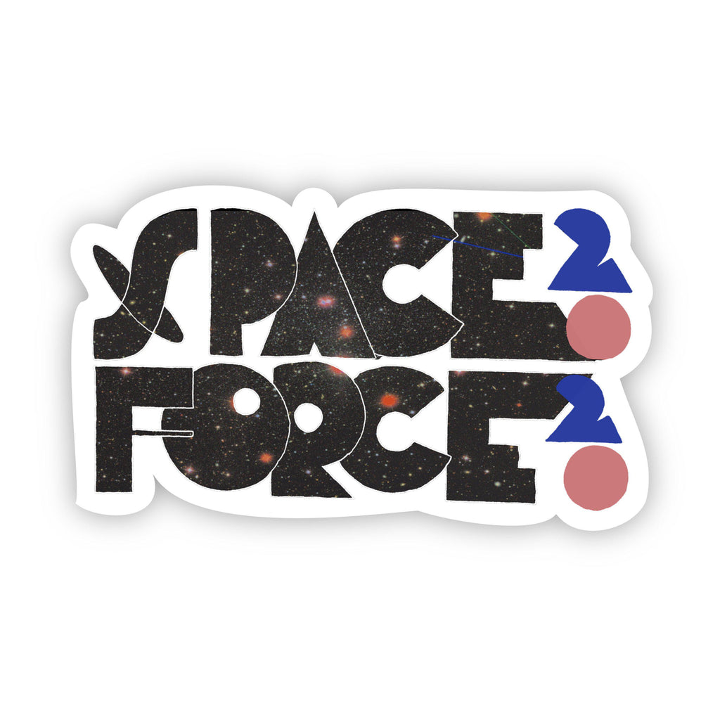 Space Force 2020 Sticker