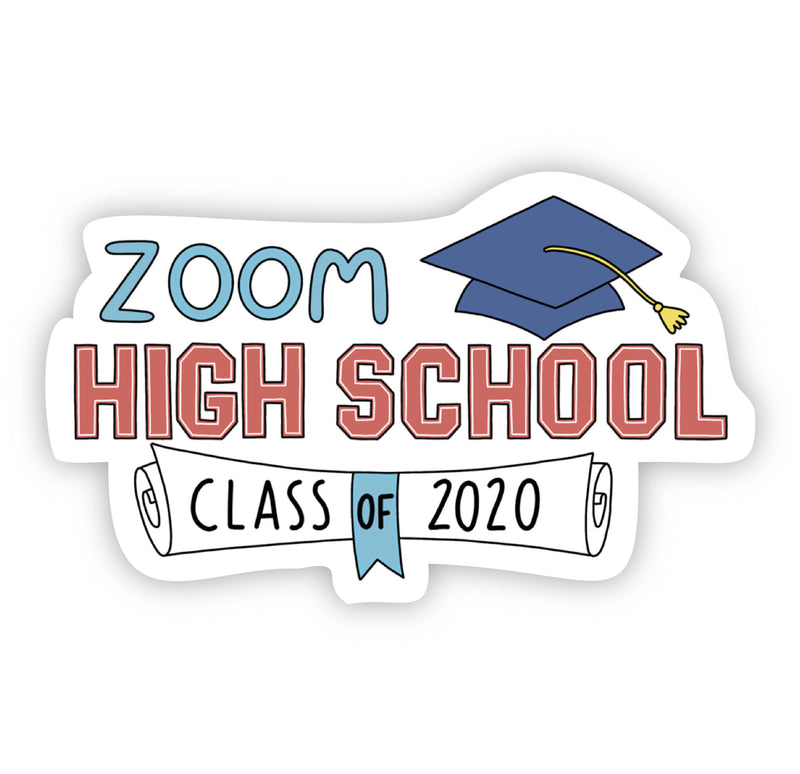 Zoom High School Class of 2020