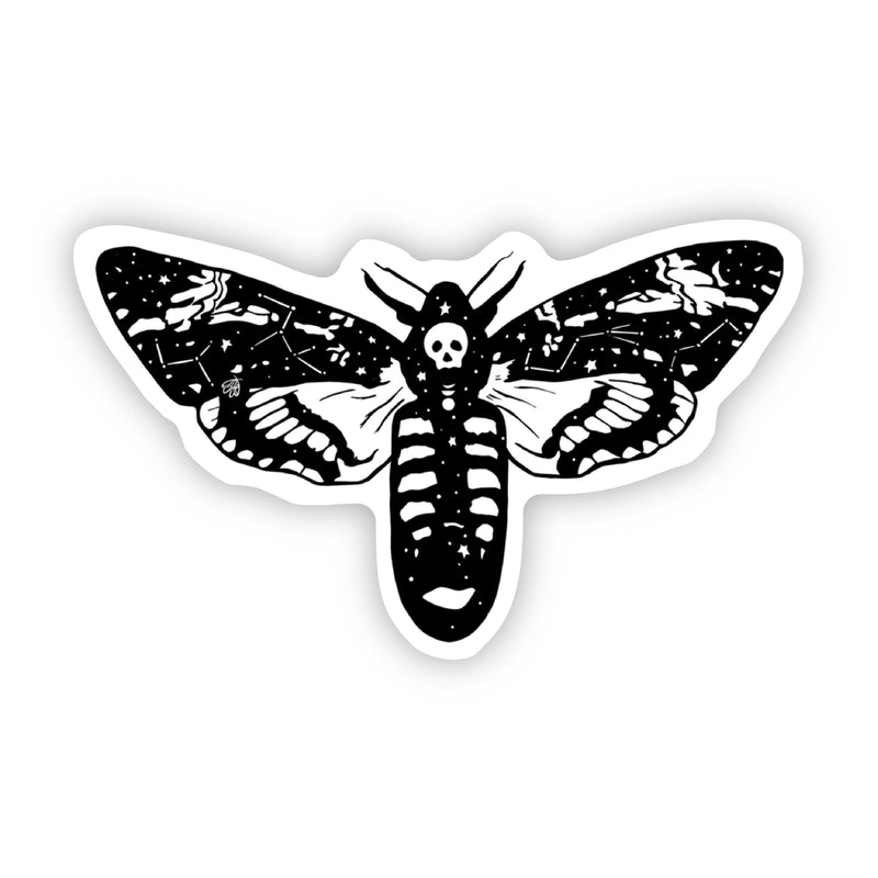Insect Constellation Sticker