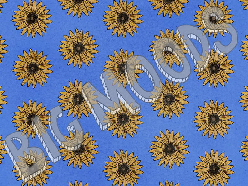 Sunflower - Digital Wallpaper Download