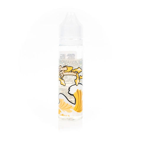 Shark Gummies Peach Eliquid