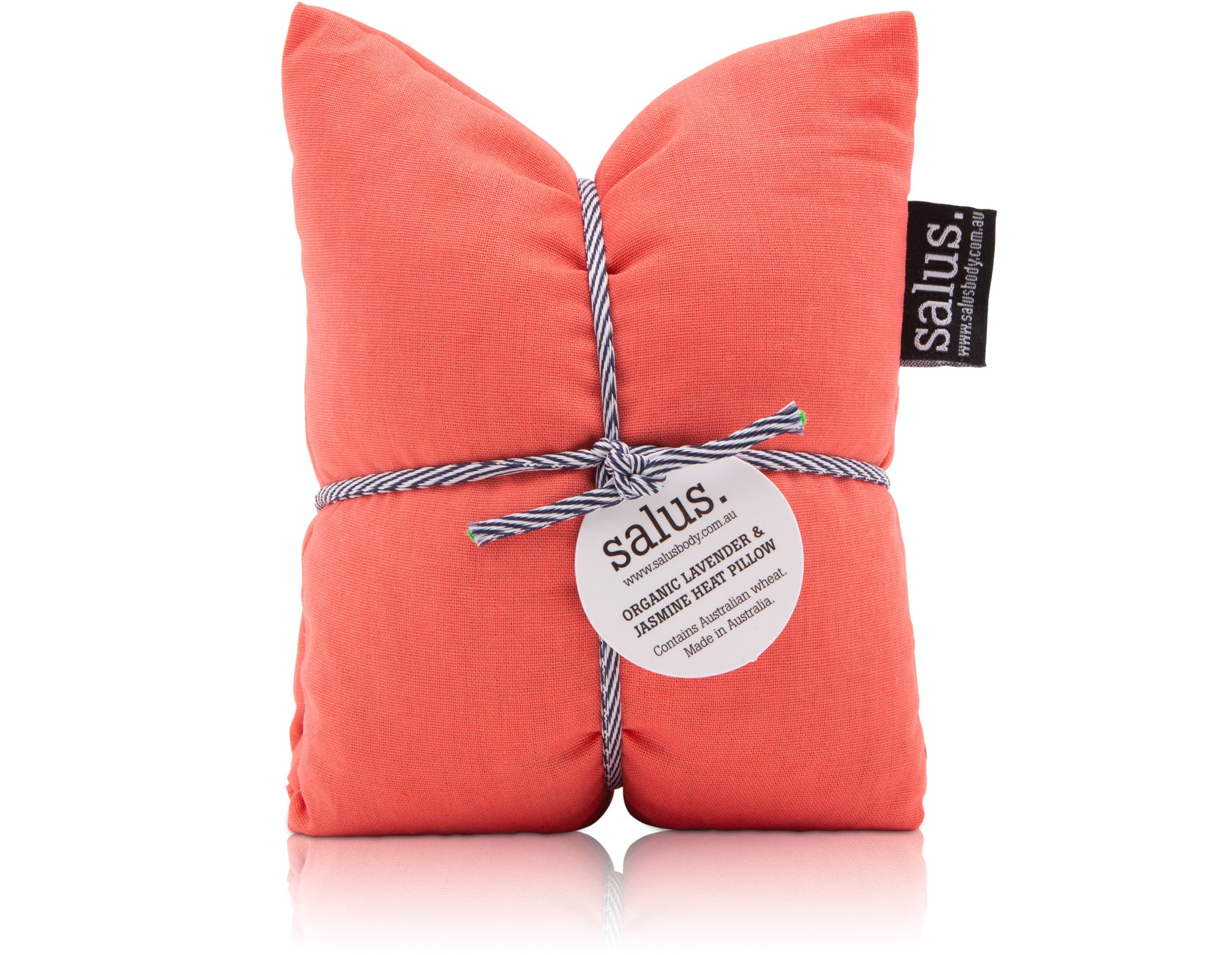 Coral Lavender & Jasmine Heat Pillow