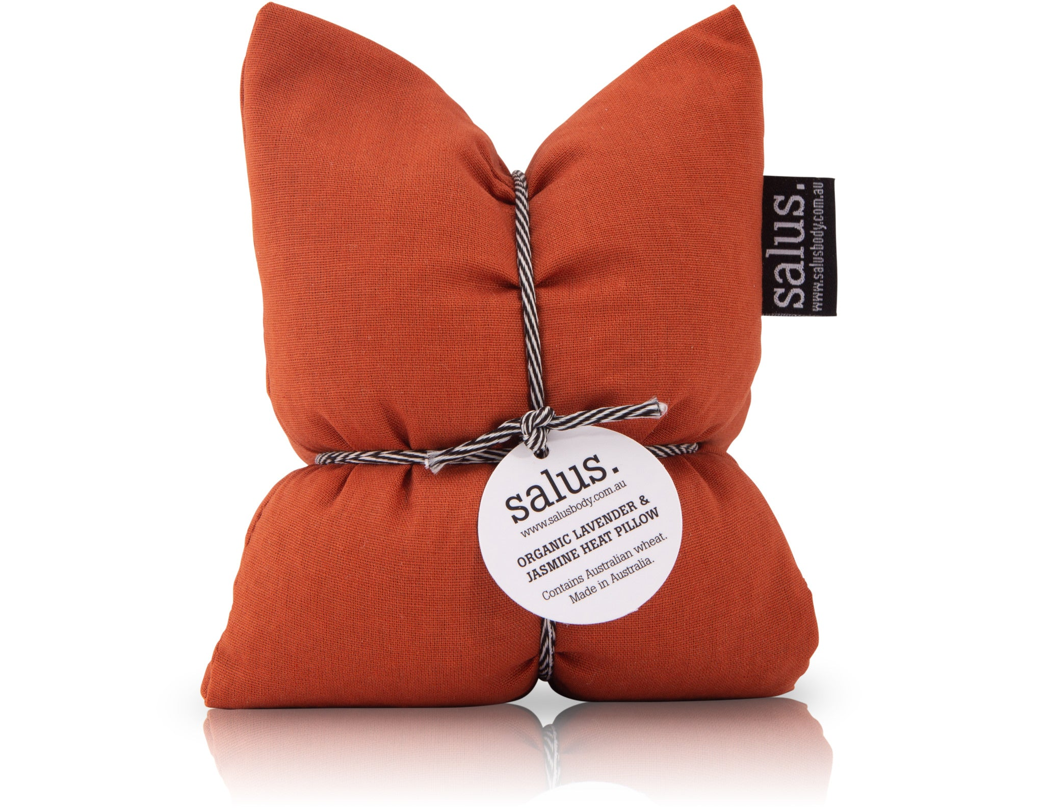 Terracotta Lavender & Jasmine Heat Pillow