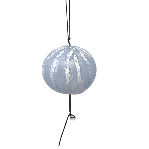 Silver Linings Furin Wind Chime