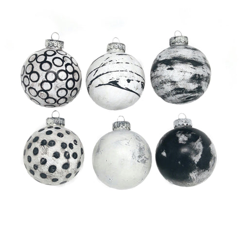 Galaxy Ornaments Collection