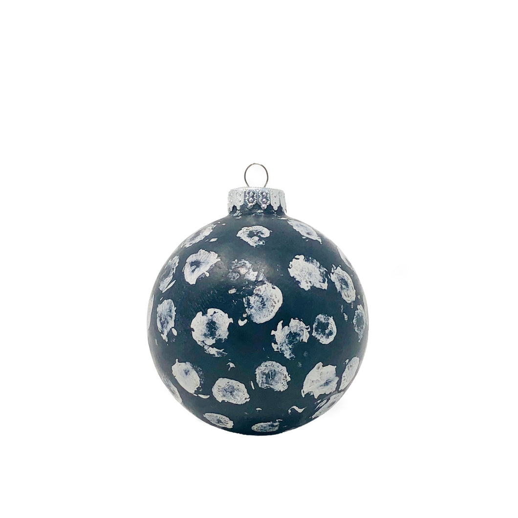 Star Cluster Ornament