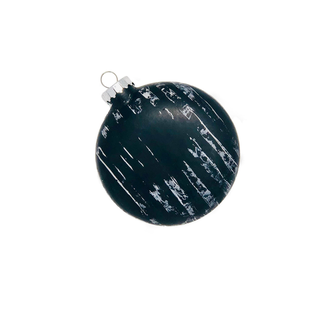 Dark Side of the Moon Ornament