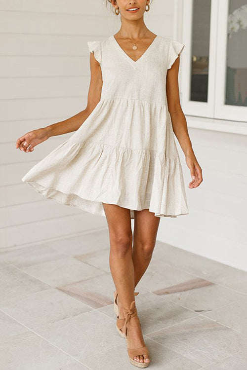 Sweet Edith Mini Dress