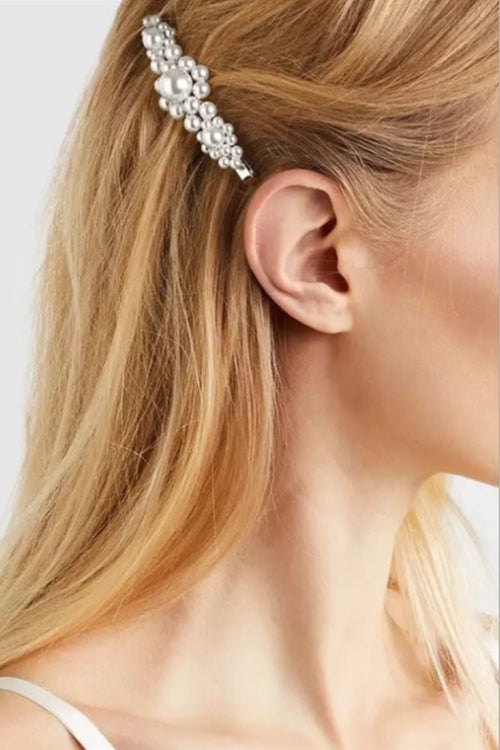 Secret to Sweetness Hair Clips