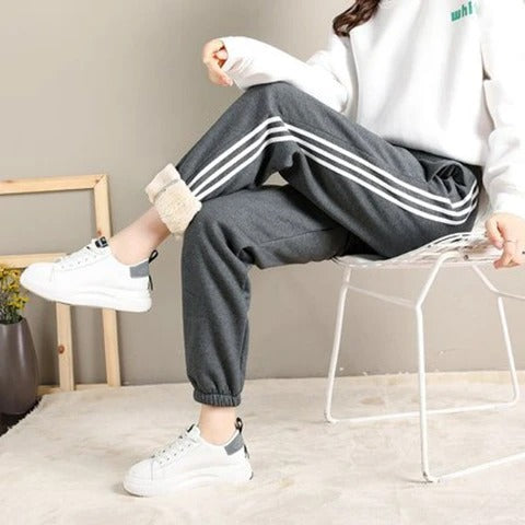 Cozy Season Cashmere Sweatpants