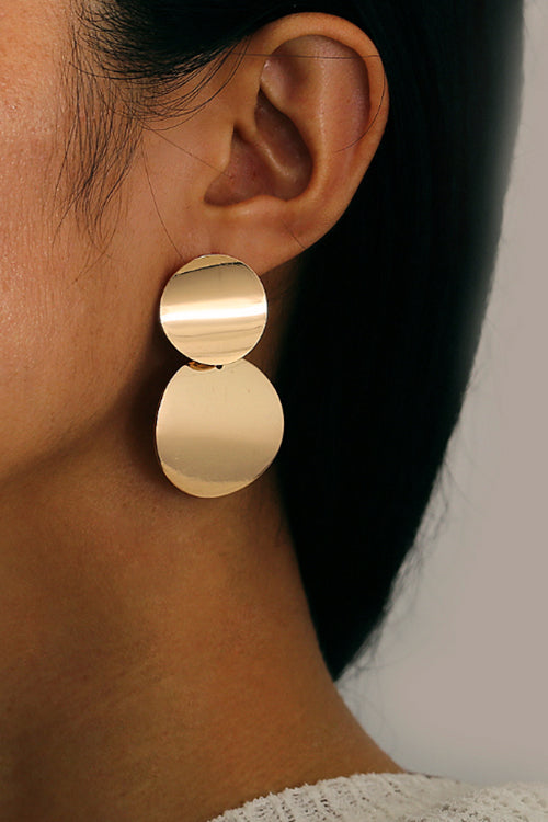 Simply Stylish Earrings