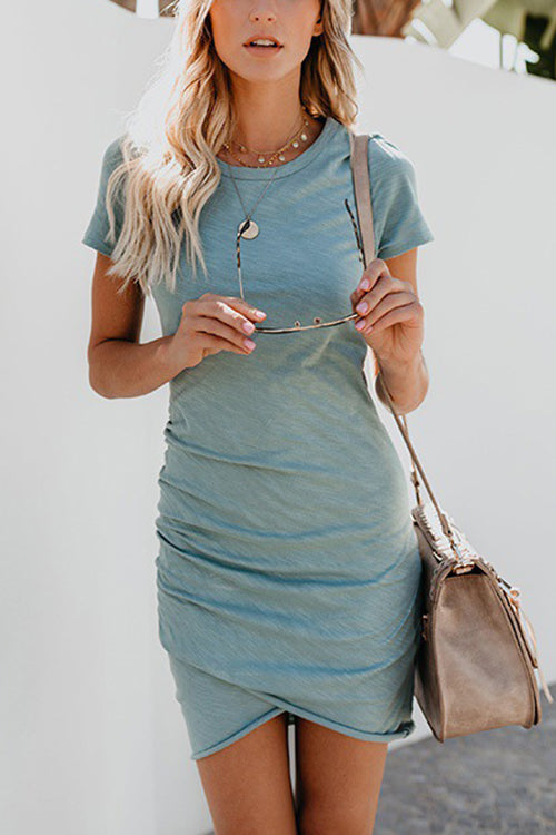 Daily Delight Body-con Dress