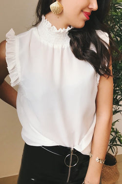 Secret to Sweetness White Top