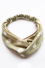 Polka Dot Hair Band - UnikWe Boutique