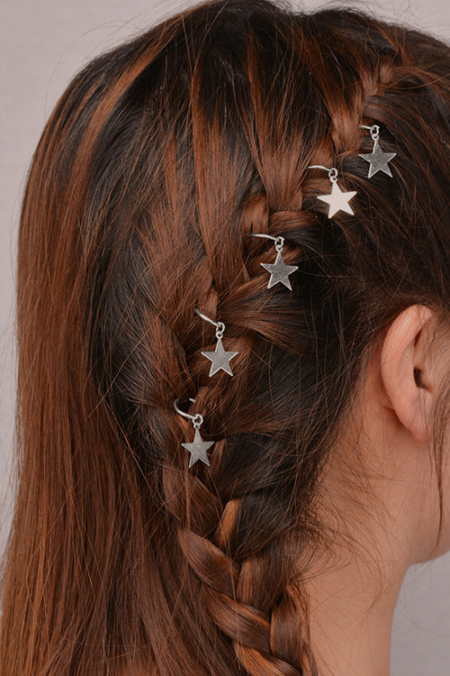 What a Dreamer Hair Clips